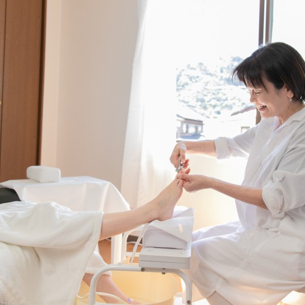 Foot care image