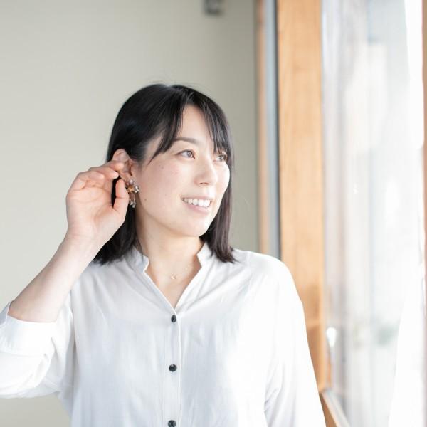 プロフィール写真(森田明菜さま/女性起業家)